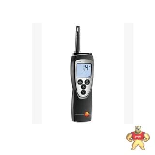 德国德图 testo625 温湿度仪 精密型温湿度仪 温湿度计 温湿度测量仪