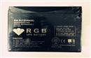 美国RGB蓄电池BA-8现货供应RGB蓄电池12v8ah正品保证
