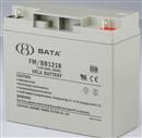 上海鸿贝BABY蓄电池FM/BB1218(12V18AH/20HR)原装正品正品保证