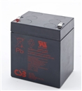 CSB蓄电池GP1245代理商**