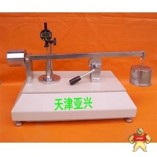 土工布厚度测定仪