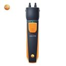 便捷和智能的紧凑型testo 510i无线迷你差压测量仪 差压测
