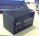 德洋蓄电池NP12-12 12V12AH DOYO蓄电池12V12AH 原装正品包邮