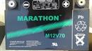 美国GNB蓄电池M12V70-Sprinter S系列-网络后备电源