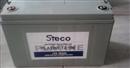 法国时高蓄电池AGM12-100/12V100AH AGM阀控铅酸系列