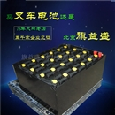 厂家供应高质量叉车电池 光明叉车电池现货