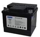 德国阳光蓄电池A512/40G6德国阳光蓄电池12V40AH德国阳光电池12V
