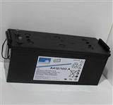 德国阳光蓄电池A412/100A德国阳光蓄电池12V100AH德国阳光电池12V