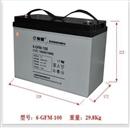 复华蓄电池6-GFM-100(12V100AH/20HR)【易卖工控推荐卖家】