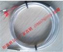 WZP-4*20屏蔽温度传感器PT100金属探头高温传感器