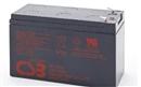 CSB蓄电池GP1272厂家现货直销