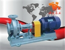 热油泵(导热油泵)LQRY型