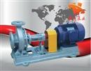 LQRY型热油泵(导热油泵)产品简介:
