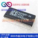全新进口原装 ICS9248BF-55 TM系统时钟芯片 品牌:ICS 封装:SSOP-48