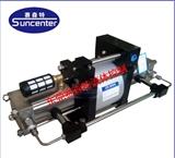 赛森特DGT04 氦气回收增压泵  二级气体增压泵
