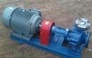 LQRY型热油泵(导热油泵)结构特点:
