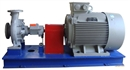 LQRY型热油泵(导热油泵)安装使用: