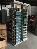 720芯MODF光纤总配线架_机房720芯光纤机架