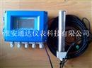 在线测量电磁明渠流速流量计