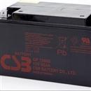 CSB蓄电池GP12650尺寸** 质量保证