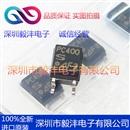 全新进口原装 PC400J00000F 光藕光电耦合器 品牌:SHARP 封装:SOP-5