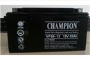 冠军蓄电池np65-12 冠军蓄电池 冠军np65-12蓄电池 冠军蓄电池12V65ah蓄电池