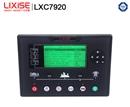 LXC7920发电机组智能远程控制器 固定油机控制器