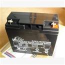 理士12V18AH蓄电池 UPS不间断电源DJW12-18 应急电源蓄电池正品