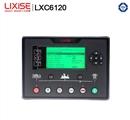 LXC6120柴油发电机启动控制器,力可赛多功能智能通用控制器