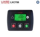 小型柴油/汽油发电机组控制器LXC706 简易型控制器 优质厂家直销