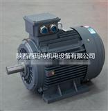 西安西玛高效节能电机 YE2-200L-8 15KW IP55 F级 泰富西玛电机