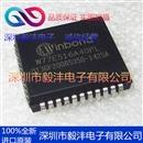 全新进口原装 W77E516A40PL 控制器IC芯片 品牌:NUVOTON 封装:PLCC-44