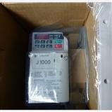 安川变频器0.1千瓦 CIMR-JBBA0001 小型简易型J1000 单相220V