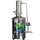 小型蒸馏水器