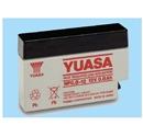 YUASANP0.8-12汤浅蓄电池12V0.8AH精密仪器医疗设备应急电源专用