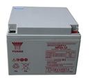 YUASANP24-12汤浅铅酸蓄电池12V24AH直流屏UPS电源专用质保三年