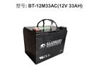 赛特蓄电池12V33AH 台湾赛特BT-12M33AC 原装正品 现货供应包邮