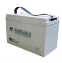 赛特BT-HSE-100-12太阳能风能UPS电源直流屏专用铅酸蓄电池包邮