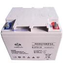 双登蓄电池12V40AH