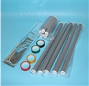 科茜电气冷缩电缆终端中间接头1KV 1OKV 20KV 35KV规格齐全 上海品质