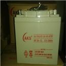 奥克松蓄电池12V38AH AKS蓄电池12V38AH 消防/仪器/UPS专用蓄电池