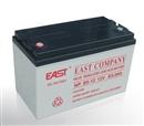 易事特 12V80AH铅酸免维护蓄电池 太阳能专用蓄电池 厂家直销