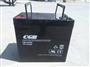 正品长光蓄电池12V55AH  ups直流屏专用蓄电池 CGB蓄电池CB12550