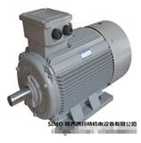 供应西玛电机 西安电机 YGM22-80M-2 90KW 380V IP54 系列电动机