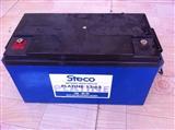 法国STECO时高蓄电池-唯一指定销售商家【易卖工控推荐卖家】