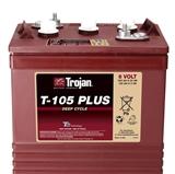 美国Trojan邱健蓄电池-唯一指定销售商家【易卖工控推荐卖家】