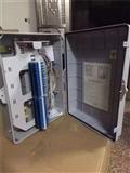 48芯光纤楼道箱