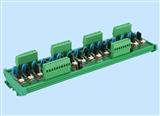 天立14路10APLC晶体管放大板 TL06A-14T晶体管输出放大板 PLC放大