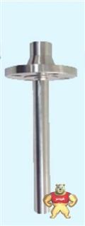 热电阻热电偶双金属安装套管