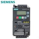 6SL3210-5BB17-5UV1 西门子V20 0.75KW 220V 带面板 不带滤波器
